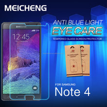 high transparency electroplate coating 9H 2.5D 0.25mm thickness screen protector with anti scratch tempered glass