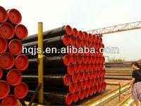 ASTM A53 SCH40 Oil/Gas Seamless Pipe Steel