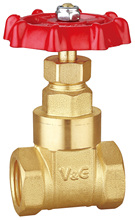 Factory Selling Directly Good Reputation Stem Gate Valve