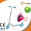 kick scooter wholesalers/adults 200mm big wheels kick scooter-China manufacturer