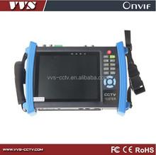 "SDI image test cctv tester 7"" Visual fault locator"