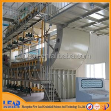 100-600 TPD plant oil extractor with ISO certification