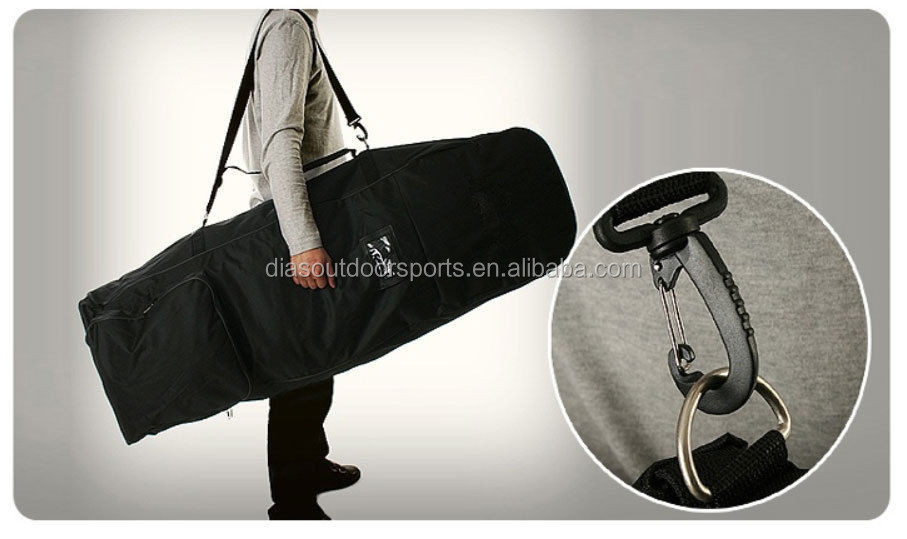 high quality travel golf bag cover