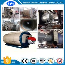 Steam Output boiler horizontal CWNS Cheap Gas Stove