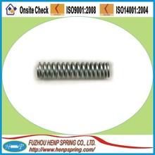 lighy duty compression metal spring