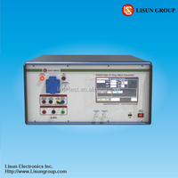 RWG61000-12 Ring Wave Generator for Testing Low Voltage Electrical Device for Power Circuit and Lighting Stroke