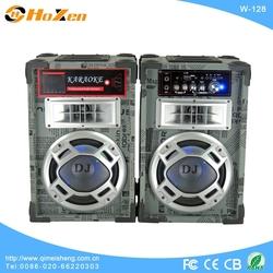 Supply all kinds of loud portable speakers,trolly speaker rechargable,6.5 inch subwoofer speaker