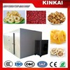 Electric food dehydrator 220v (75% free air source with 25%electricity, heat pump dryer type)