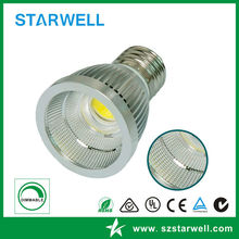Modern newly design e27 led spot light/spot lamp/led lamp/9w