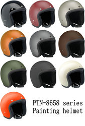 high quality open face vintage motorcycle helmets
