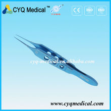 GuangZhou/Medical Equipments/Surgical Instruments/Bonn Toothed Forceps/New Products