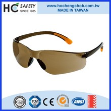 AS NZS 1337 Spectacle ANSI and CE Safety Glasses