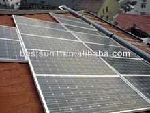 5000W high quality upgrade hot sales price jump down solar panel home kit