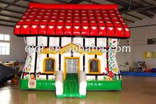 Professional bouncy castle wholesalers, bouncy castle paint