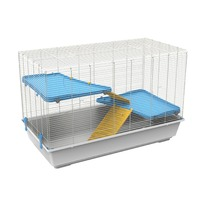 Cheap Rabbit Cages Hamster Cage Small Animal Cage 9012-2M