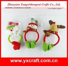 top products christmas train decoration christmas headband
