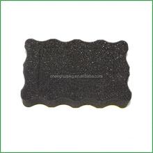 Shockproof dampproof pu foam cushion inserts foam injection