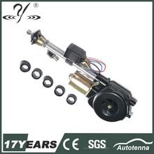 Custom OEM type look stainless steel electric car antenna