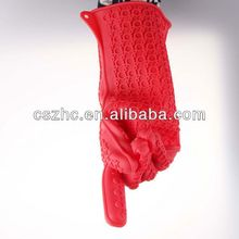 shoe glove,sun brand rubber gloves,green latex glove