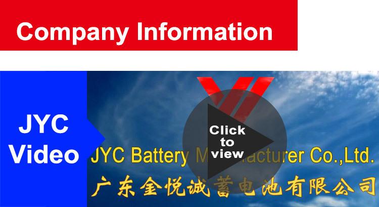 battery Company Information