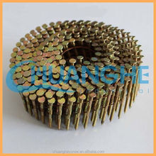 industry use steel coil nails