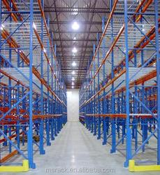 Brand new warehouse shelf rack/ quick easy rack shelf made in China