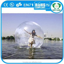 HI interesting ceramic balls water,crystal ball water fountain ,floating water ball