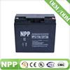 Guangzhou battery 12V 17AH Cheap Price UPS System battery 12V Battery
