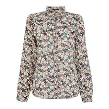 Summer Lady Floral Print Clothing