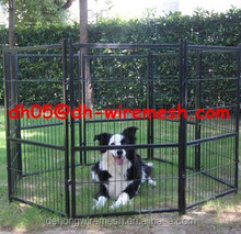 chain link outdoor dog fence, Dog & garden Wire Fence
