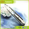 led electric eyebrwo tweezers with light