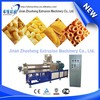 honey twist making machine onion ring line