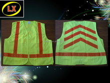 High Vis Reflective Traffic Safety Clothing