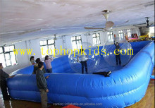 Used Inflatable Adult Swimming Pool for Sale