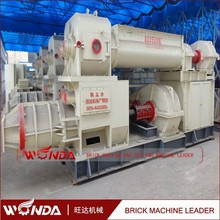 Best quality Solid bricks making machine small investment!!