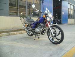 Gasoline Motorcycle, pocket bike, motor bike DAKOTA 125cc, 150cc