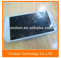HOT OEM LCD Display Touch Screen Replacement For Samsung Galaxy S3 i9300 White
