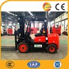 China Hot Forklift Counter Weight/Montacarga/Diesel Forklift Specif/Hydraulic Fork Lifter 3 Ton/Fork Truck(with CE)