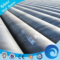 SPIRAL STEEL PIPE FOR FARM IRRIGATION