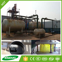 Good Price Used Motor Oil To Diesel/Base Oil Recycling Distillation Machines For Sale