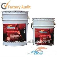 HM-120ML Concrete Crack Repair Epoxy Resin and Hardener