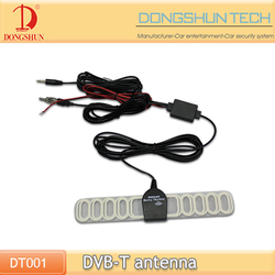 Wholesale digital tv aerial cost with 2 connectors