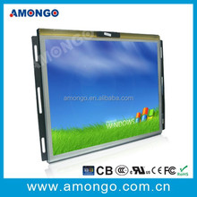 15inch Open Frame Industrial monitor