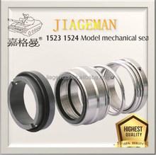 Mechanical shaft seal for pumps John Crane mechanical seals 1523