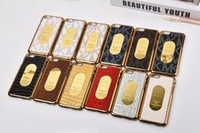 2015 new for mk design Pattern cell phone case for iphone6/6 plus