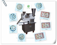 SS Automatic dumpling steamer Chinese dumpling making machine prices