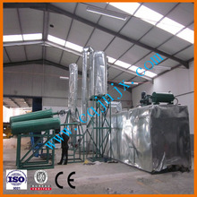 JNC-20 Fuel oil/motor oil degassing treatment