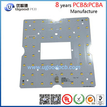 2015 high quality LED PCB assembly,electronic manufacture led in China