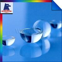 Optical Dia.11mm BK7 Glass Half Ball Lens