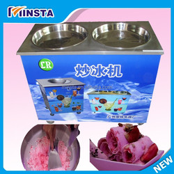 frozen slush machine,fried ice machine